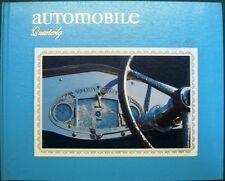 AUTOMOBILE QUARTERLY VOLUME 18 NUMBER 2 SECOND QUARTER 1980 BEVERLY CAR BOOK