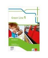 """"""" Green Line 1. Workbook mit Audio CD und Ãœbungssoftware. Neue Ausgabe"""