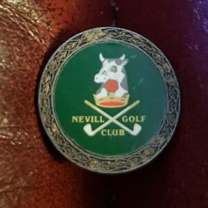 Nevill Golf Club Ball Marker