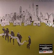 Joni Mitchell - The Hissing of Summer Lawns - New 180g Vinyl LP
