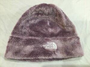 The North Face Girls Youth  Beanie Fleece Hat Kids S