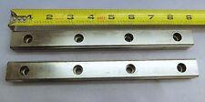 """THK Linear Rail 8 5/8"""" L -  Lot of 2"""
