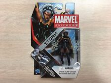 Marvel Universe STORM Series 4 #003 X-Men Wolverine Cyclops Rogue Magneto Logan