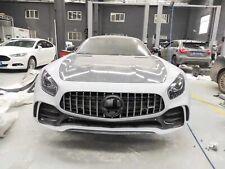 Mercedes-Benz AMG Gt / GTS Upgrade GTR Body Set Stoßfänger FENDER Seite Rock
