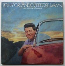 Tony Orlando Alan Lorber Carole King Epic 2LP Comp 1975