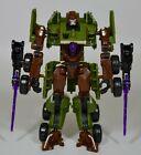 Transformers Revenge of the Fallen Master of Metallikato Deluxe Bludgeon TRU exc
