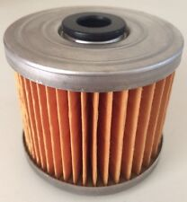 1 Filtro de combustible adecuado para Lamborghini motor Lda 78/2, 90/2, 95