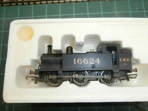Hornby LMS 0-6-0 Tank Class 3F Locomotive
