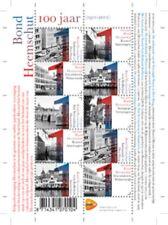 2011 Bond Heemschut  postfris of gestempeld uw keuze!