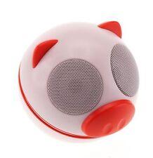 Stations audio et mini enceintes Universel pour téléphone mobile et assistant personnel (PDA)
