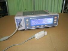 Nellcor OxiMax N-600x  Patient Oximeter Monitor SPO2 SAO2 DA100A