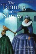 The Taming of the Shrew (Shakespeare Parallel Text) by Shakespeare, William