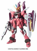 HG 1/144 ZGMF-X09A Justice Gundam Mobile Suit Gundam SEED w/Tracking