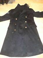 British Rail Compton Sons & Webb Ltd Jacket Train Coat Vintage with labels 1851