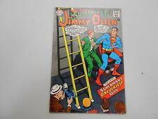 Superman's Pal, Jimmy Olsen #106 (Oct 1967, DC)! FN6.5+! Silver age DC beauty!
