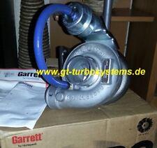 Turbolader Garrett GT20 727264-5005S Perkins JCB Neu! Original!