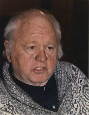 Mickey Rooney - Vintage 11x14 by Peter Warrack - Previously Unpublished