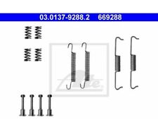 ATE Accessory Kit, parking brake shoes 03.0137-9288.2
