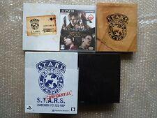 N.Mint! PS3 BIOHAZARD 15th Anniversary box e-CAPCOM Limited Used Game F/S