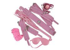 8-Piece Pretty in Pink Weekender Set