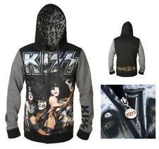 KISS Monster Hoodie Size Small Medium Large Mens