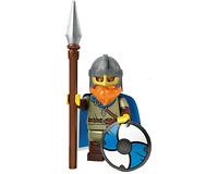 LEGO MINIFIGURES SERIES 20 71027 - Viking - Open Bag