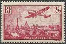 Timbre France Poste aérienne PA11 ** lot 20811 - cote : 51 €