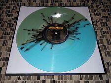 Ghost House Soundtrack Piero Montanari Terror Vision Splatter colored #114