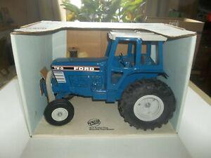Vintage 1/12 Ford TW-5 Ertl Farm Toy Tractor NIB Diecast Vehicle !