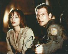 Samantha Mathis Broken Arrow autographed 8x10 photo with COA by CHA