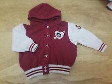 Florida State Seminoles Toddler Baby Hoodie Jacket size 4t Girls GREAT CONDITION