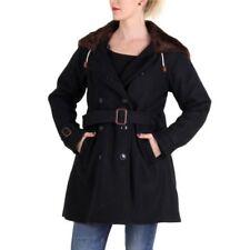 Cappotti e giacche da donna parke lana cerniera
