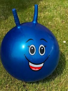 Large Space Hopper Inflatable Kids Outdoor Indoor jumping Bounce Ball