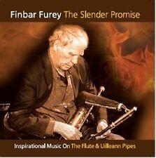 Finbar Furey - The Slender Promise (2015, Irish Traditional Music CD)