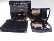 Chanel Ombre Premiere Longwear Powder Eyeshadow  22 Visone Mat 2,2 g