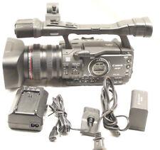 Canon XH G1 High Definition Camcorder XHG1 HD/SD SDI