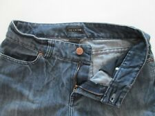Womens THE LIMITED Blue Boot Cut Jeans Size 8 EXCELLENT