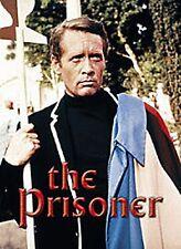 The Prisoner (4) steel fridge magnet    (sd)