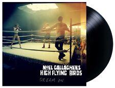 Noel Gallagher's High Flying Birds - Dream On 12 inch Vinyl single SEALED
