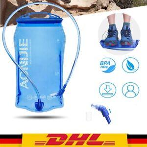 Wasserblase Beutel Trinkrucksäcke Vorratsbehälter Wandern Klettern Radfahren