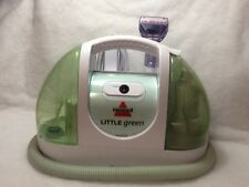 Bissell Little Green Spot Cleaner 1400 For Parts Or Someone Can Fix It