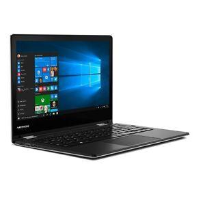 "Convertible Notebook Medion Akoya E2227T 11,6"", schwarz, 64 GB eMMC OVP"