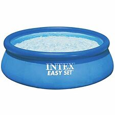 "Intex 12ft x 30"" Easy Up Swimming Pool (NO PUMP) #28130"