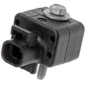 AIRBAG Sensor Vorne Passend für Hummer H2 6.0L V8 2003-2007 Front AIR BAG Sensor