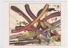 CP ART TABLEAU BERNARD REQUICHOT Peinture et papiers choisis