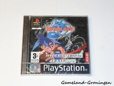 PlayStation / PS1 Game: Beyblade (NEW/SEALED) --RARE--