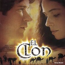 El Clon.. Telenovela Completa Brazileña 59 Dvds