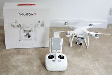 DJI Phantom 3 Advanced drone with HD Camera and 3 axis gimbal & hard carry case