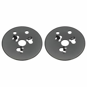 OEM 2002-2007 Subaru Impreza SET of 2 Differential Mounting Stoppers 41324FA000