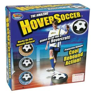 NEW Hover Soccer from Mr Toys